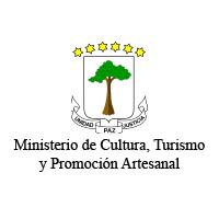 ministerio-cultura-turismo-guinea-ecuatorial-logo